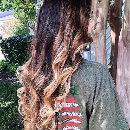 Kailen - Hair Artist