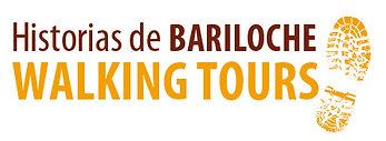 Historias de Bariloche logo fondo blanco