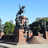 Monumento Jose de San Martin