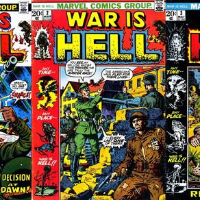 """Marvel Comics anuncia """"retorno"""" de três hqs clássicas em comemoração de seus 80 anos"""
