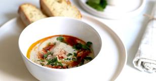 Babaganoush: la ricetta originale