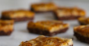 Cheesecake Zucca e Zenzero: ricetta Vegana, senza latte e senza uova