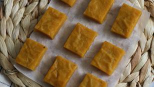 Dado vegetale fatto in casa | Ricetta facile