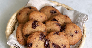 Cookies Americani Vegani: la ricetta senza burro e uova