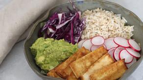 Come cuocere il tofu in padella