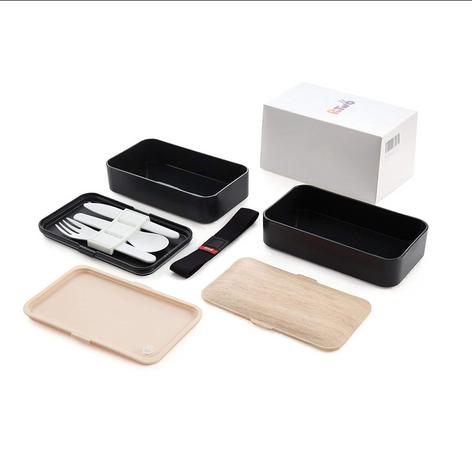 Box per pranzo take-away