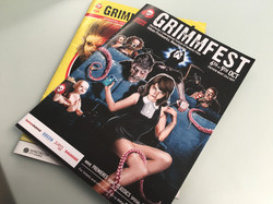 Grimmfest Publications