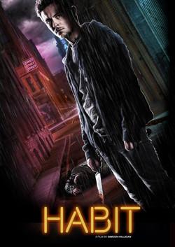 Habit Horror Poster