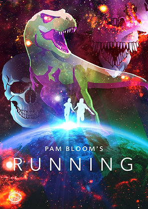 RUNNING by Pam Bloom