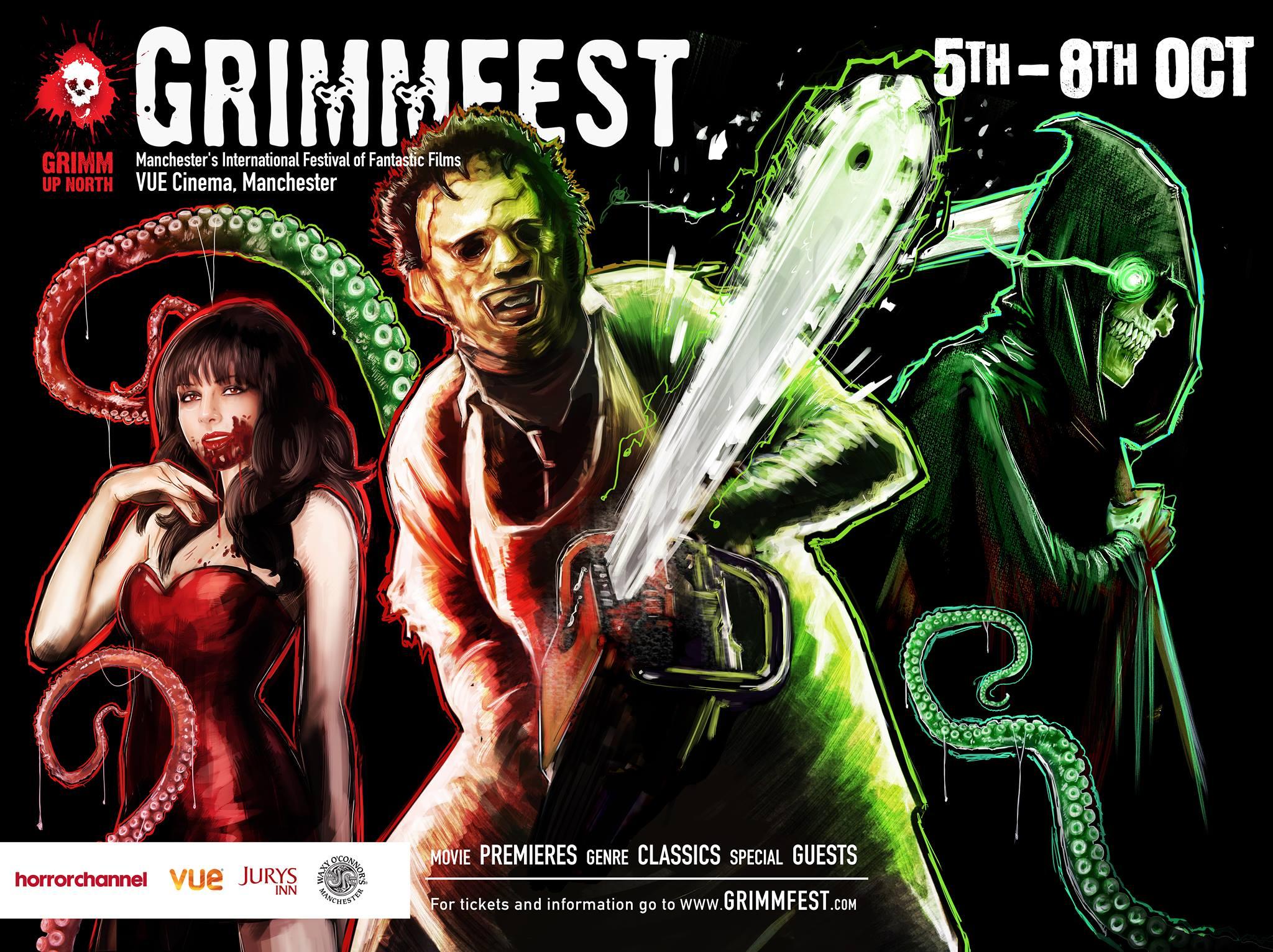 Grimmfest 17