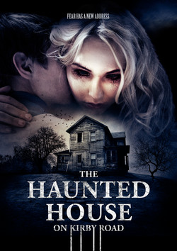 Haunted House on Kirby Road Cover