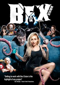 Grimmfest 2016 Bex Poster Variant