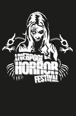 Liverpool Horror Fest Poster Logo