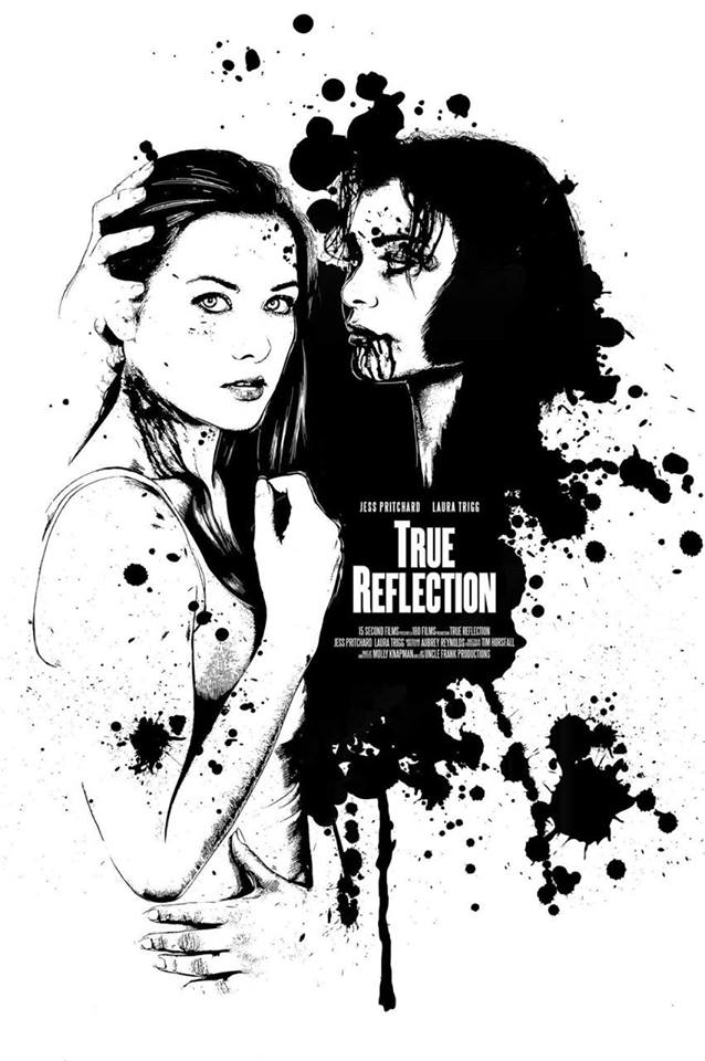 true reflection ink