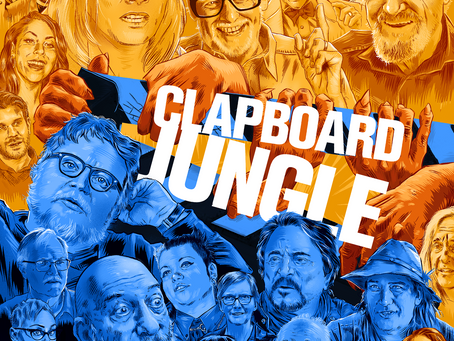 THAT'S A WRAP: Clapboard Jungle Packaging Design