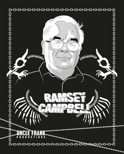 Ramsey Campbell Guest Poster