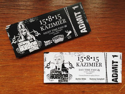 Liverpool Horror Fest Tickets