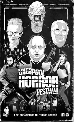 Liverpool Horror Fest 2018
