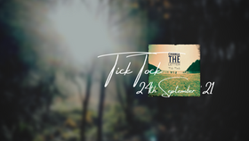 Watch: Tick Tock Official Music Video by Change the Letter