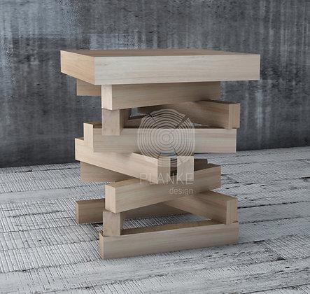 mesa auxiliar MX05