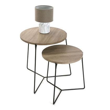 mesa auxiliar MX14