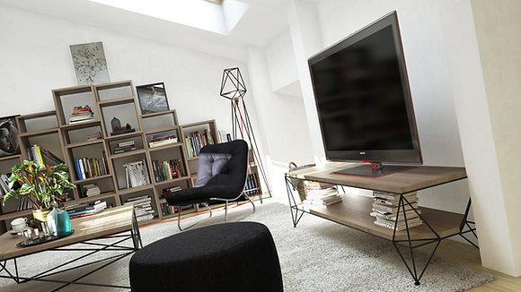 mueble para tv MT-01