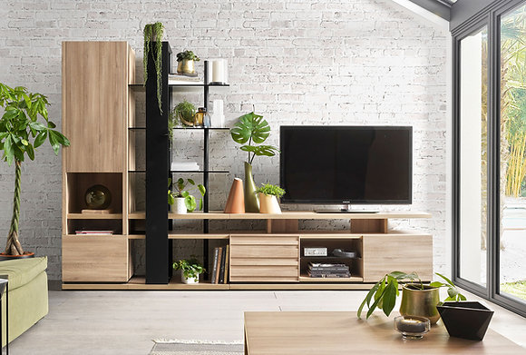 mueble para tv MT-16