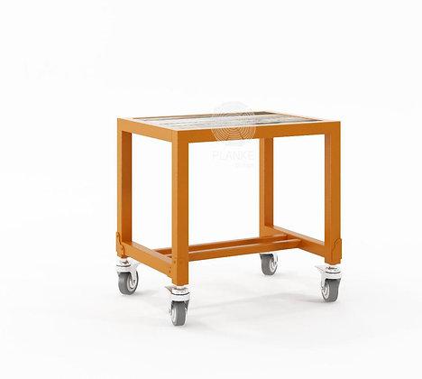 mesa auxiliar MX09