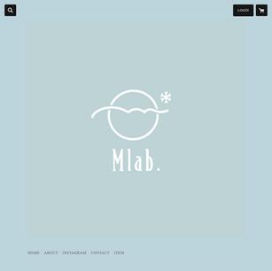 M lab. (エムラボ)