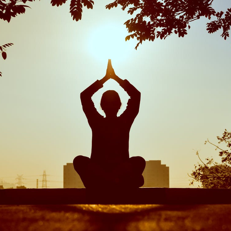 Meditation as a Leadership Practice