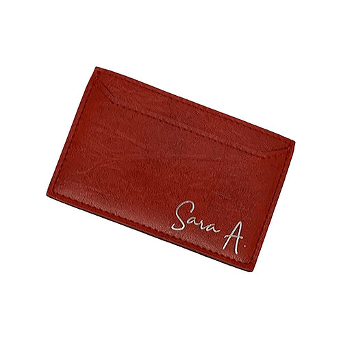 Card Holders - Signature (Available in UAE only)