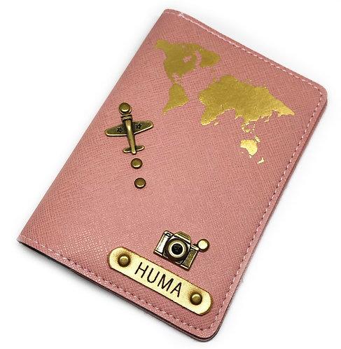 Passport Cover - Travel essential