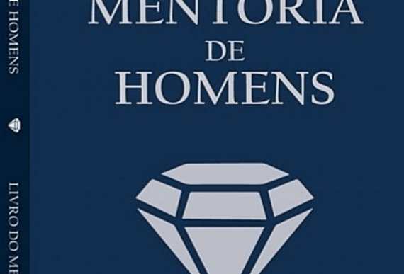 Mentoria de Homens Curados para Curar - mentor