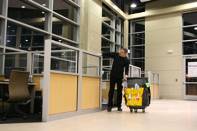 janitorial cleaning san diego
