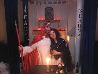 Die gnostische Messe