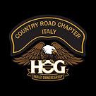 20200129 - COUNTRY ROAD Rocker Hog Logo