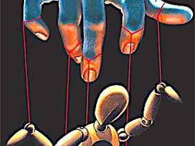 Psicopatia: Doença dos Governos!