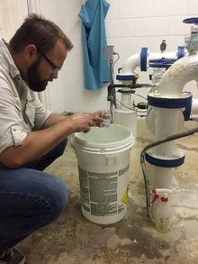 Certified Water Operator