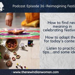 Reimagining Festivals