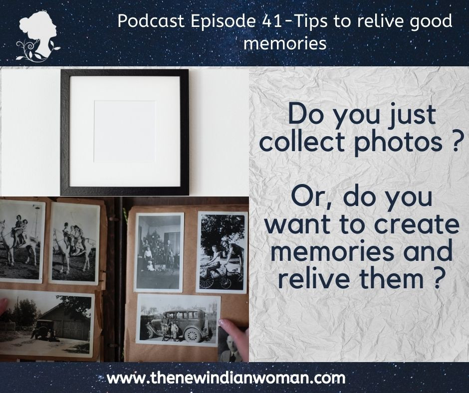 Empty photo frame - which photos from your archives do you want to revisit ? Are they hidden somewhere ? Photo by Laura Fuhrman on Unsplash