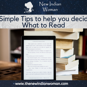 5 Tips on What to Read