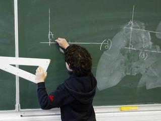 Maths : le niveau des collégiens français a reculé