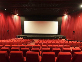 Are we going to be the generation that sees the end of movie theatres?