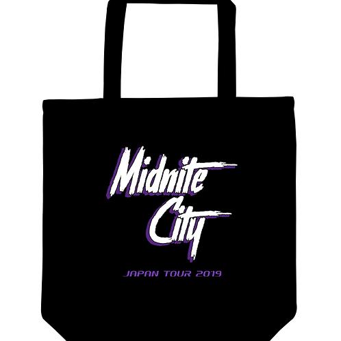 Midnite City Japan Tour 2019 キャンパストートバッグ