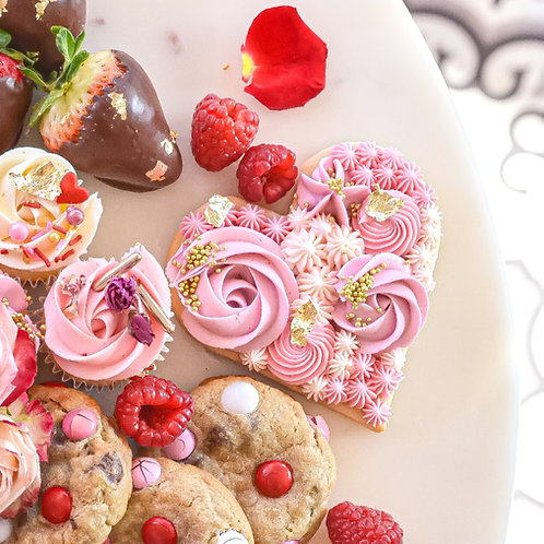 Buttercream Sugar Cookie