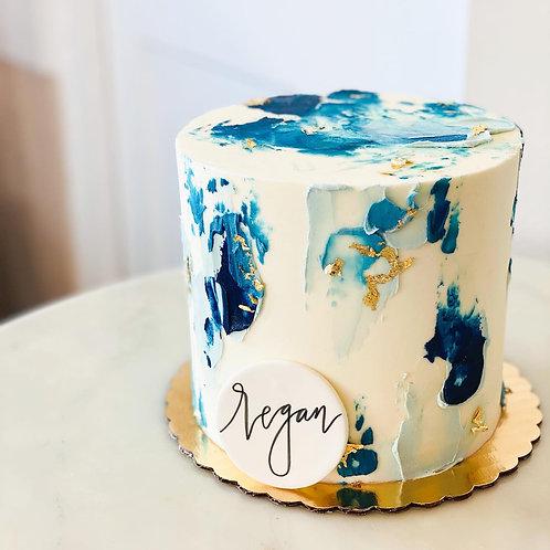 Regan Cake Class