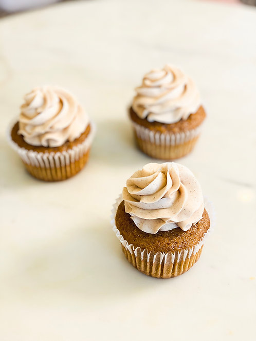 Signature Cupcakes | Seasonal