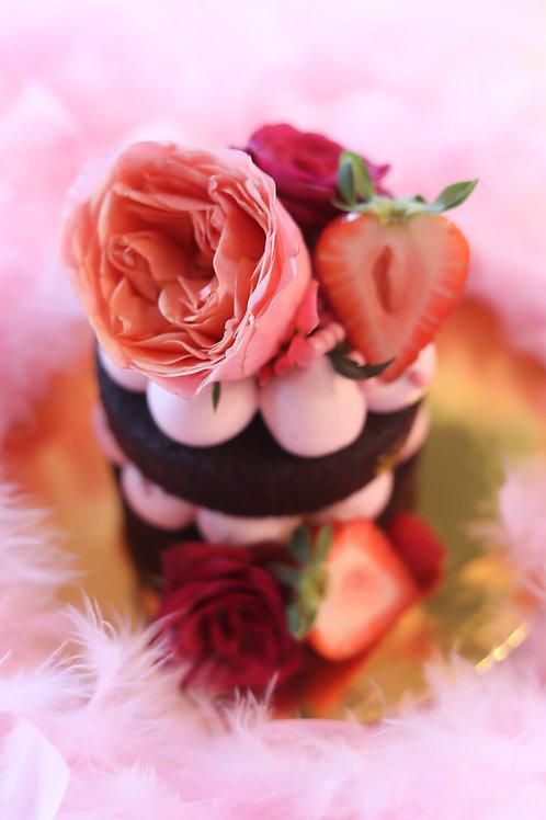 Cake for Deux