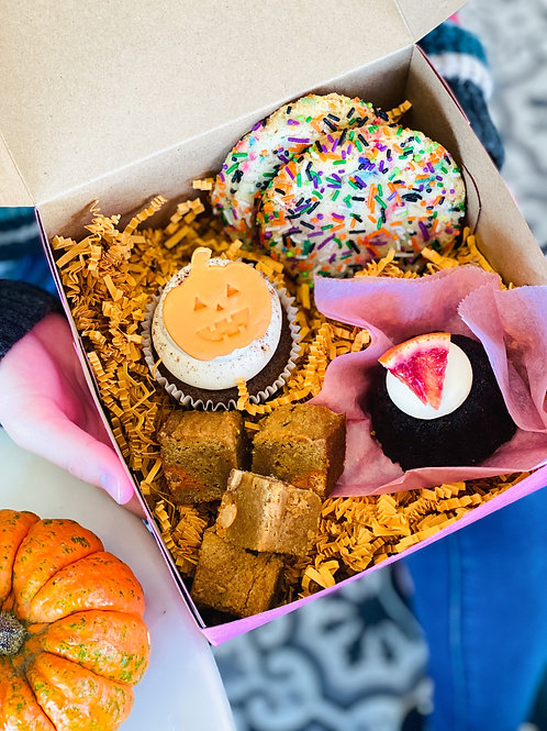 The OG Personal Treat Box: Trick or Treat Yo Self Edition