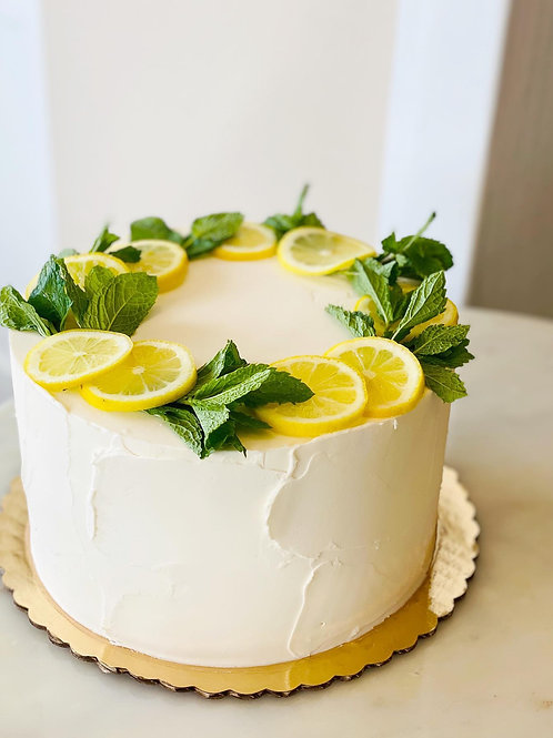 Signature Cake | Seasonal